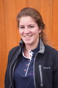 Suzanne Kroese- paraveterinair-lr